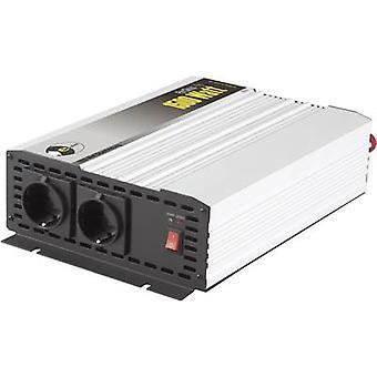 e-ast Inverter HighPowerSinus HPLS 1500-24 1500 W 24 V DC - 230 V AC