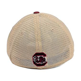 South Carolina Gamecocks NCAA TOW Hiatus Stretch Fitted Hat