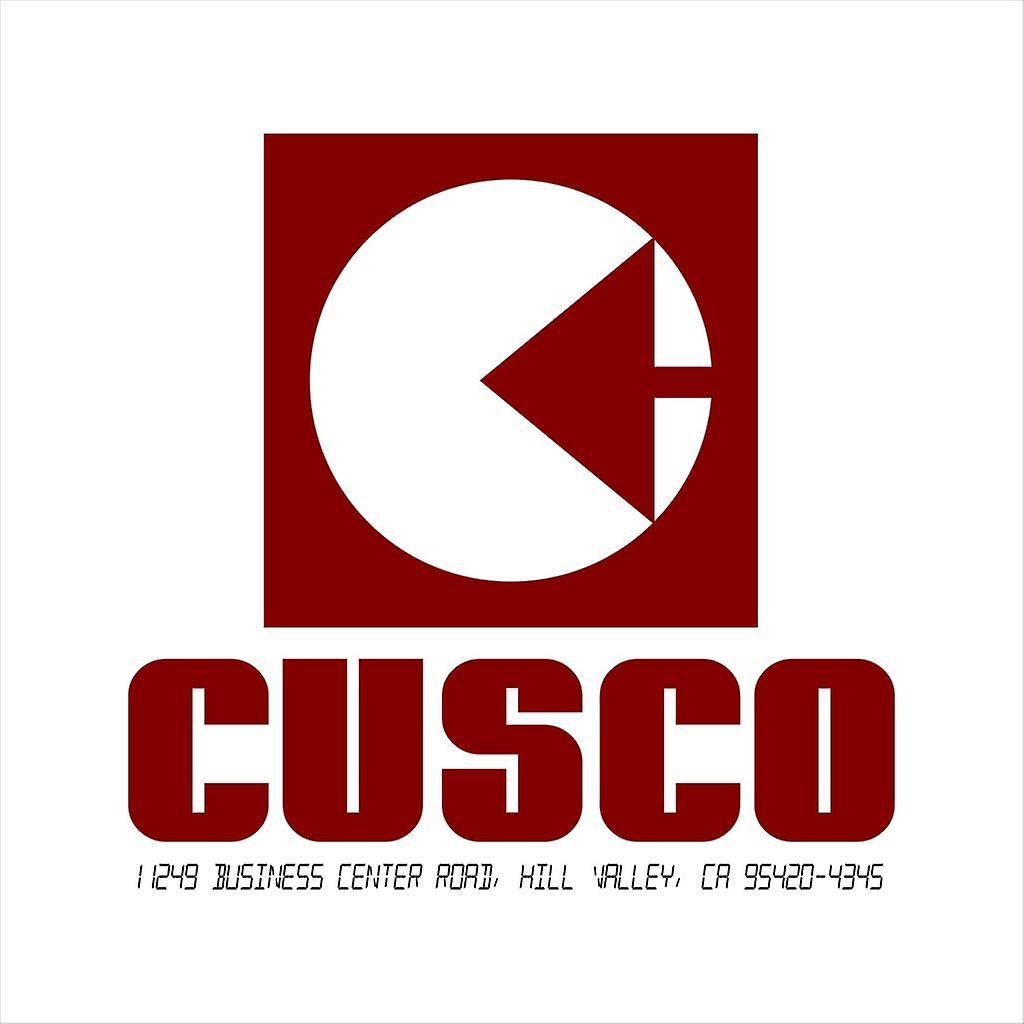 Logo de CusCo à Sweat à capuche la Future femme
