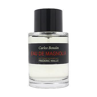 Frederic Malle Eau De Magnolia Editions De Parfums 3.4oz/100ml New Unboxed
