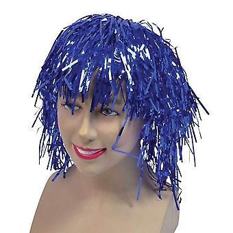Blichtr Wig.  Niebieski.