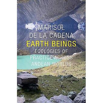 Earth Beings - Ecologies of Practice Across Andean Worlds by Marisol d