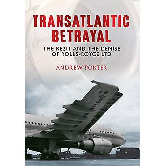 Transatlantiska svek av Andrew Porter - 9781445606491 bok