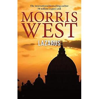 Lazarus by Morris West - 9781760297718 Book