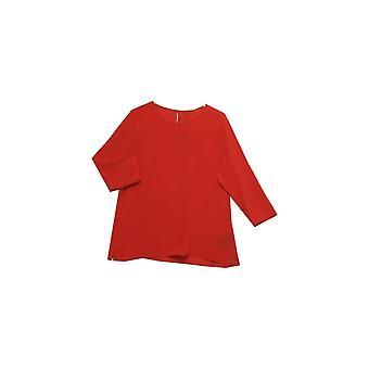 الأحمر Aquascutum بلوزة 011508004