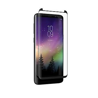ZAGG InvisibleShield Glass Curve Elite pour Samsung Galaxy S9 Plus