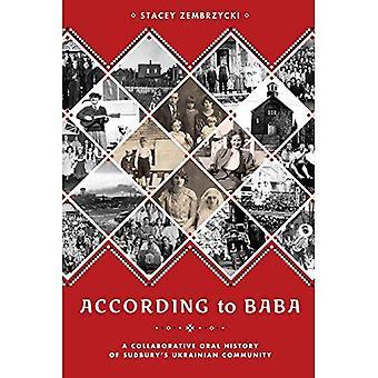 Enligt Baba (delade muntliga & offentlig historia)