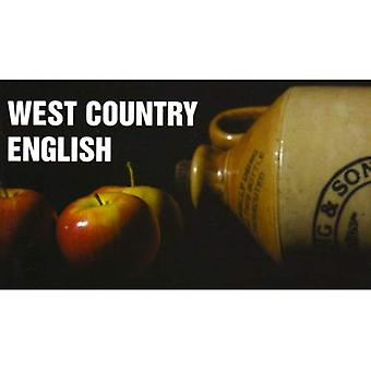 West Country Englanti