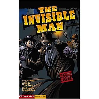 Den usynlige mand (grafiske kredser)