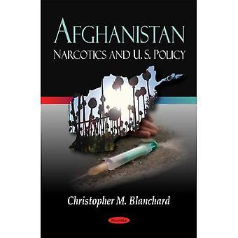 Afghanistan: Narkotika og amerikansk politik