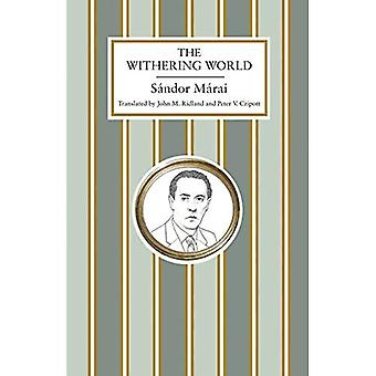 The Withering World (Alma Classics)