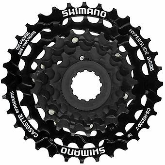 Shimano CS-HG200 / / 7-speed cassette (12-32 teeth)