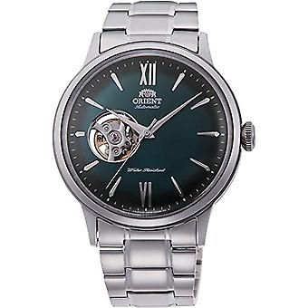 Orient Automatic Analog man with stainless steel RA-AG0026E10B