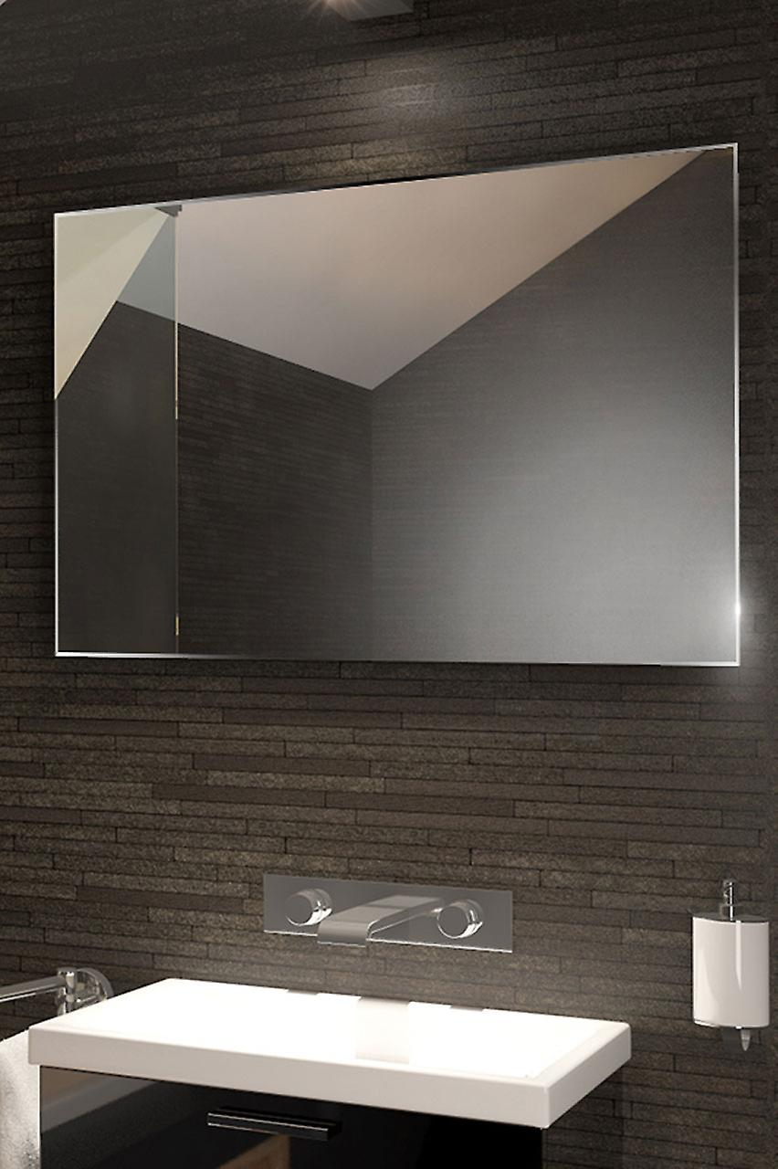 Perfect Reflection LED Bathroom Infinity Mirror K213h