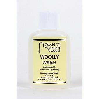 Woolly Wash Detergent