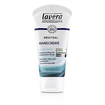 Lavera neutraali käsi voide-50ml/1.69 oz