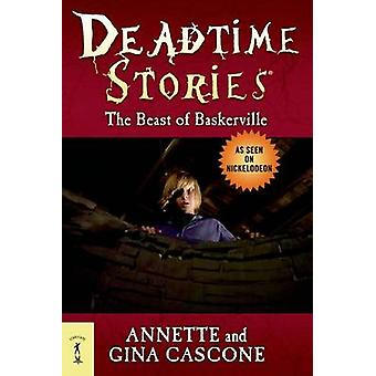 The Beast of Baskerville by Annette Cascone - Gina Cascone - 97807653