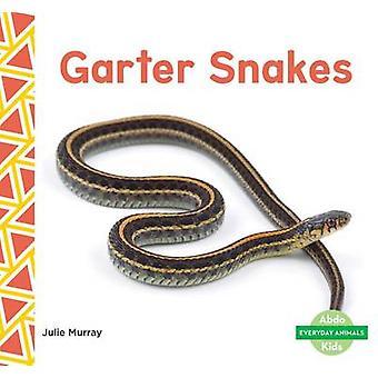 Garter Snakes by Julie Murray - 9781680801156 Book