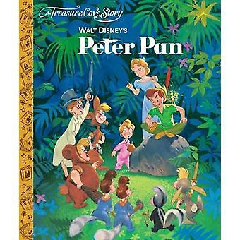 A Treasure Cove Story - Peter Pan by A Treasure Cove Story - Peter Pa