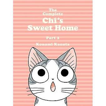 The Complete Chi's Sweet Home Vol. 2 - Vol. 2 by Kanata Konami - 97819