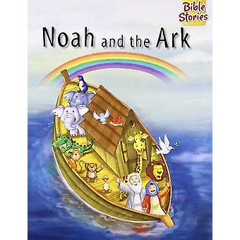 Noah & The Ark by Pegasus - 9788131918487 Book