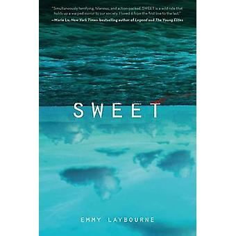 Sweet by Emmy Laybourne - 9781250055194 Book