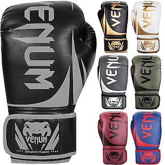 Venum Challenger 2.0 crochet et boucle formation gants de boxe
