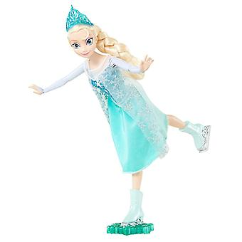 Disney Frozen - Ice Skating Elsa