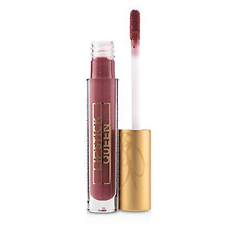 Reign & Brillo Labial Brillante - • Regla de Rosa (rosa) - 2.8ml/0.09oz