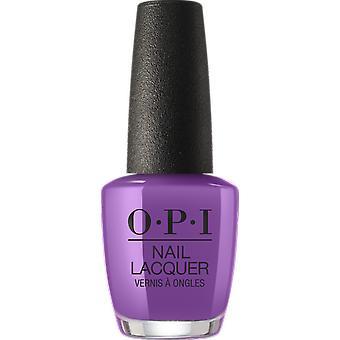 OPI Peru Collection fall 2018 Nail lakk
