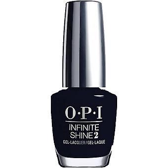 OPI oändlig Shine pojkvän jeans-höst höst oändlig Shine 10 dagars slitage 15 ml (ISL79)