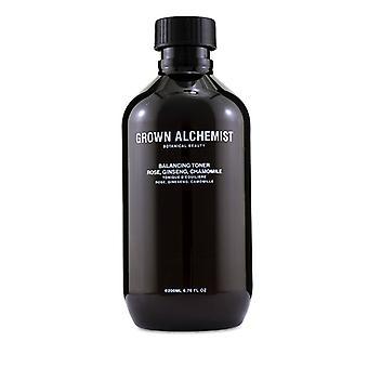 Grown Alchemist Balancing Toner - Rose Ginseng & Chamomile - 200ml/6.67oz