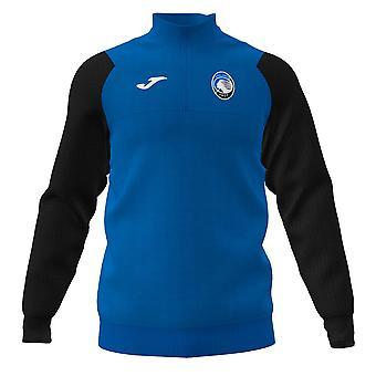2019-2020 Atalanta Joma Training Sweat (Blue)