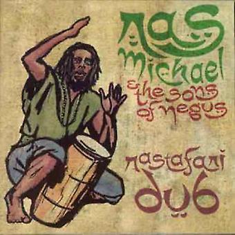 Ras Michael - Rastafari Dub [Vinyl] USA import