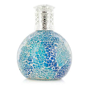 A Drop of Ocean Small Mosaic Fragrance Lamp by Ashleigh & Burwood