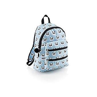 Miquelrius Panda Backpack Casual - 42 cm - Blue (Azul celestial)