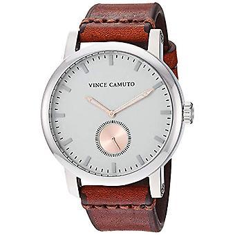 Vince Camuto Clock Man Ref. VC/1108LGSV