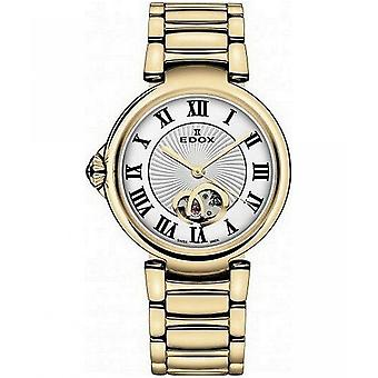Edox Women's Watch 85025 37RM ARR Automatic