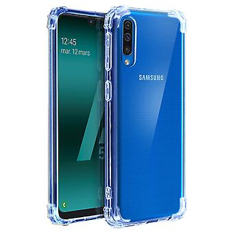Protective Case for Samsung Galaxy A50 Shockproof Reinforced Corners - Forever