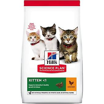 Hill's Kitten Healthy Development Chicken (Cats , Cat Food , Dry Food)