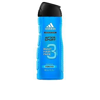 Adidas After Sport sprchový gél 400 ml pre mužov