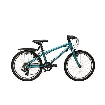"""Raleigh Performance Child's Bike 20/10"""" Turquoise"""