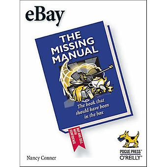 eBay - The Missing Manual by Nancy Conner - 9780596006440 Book