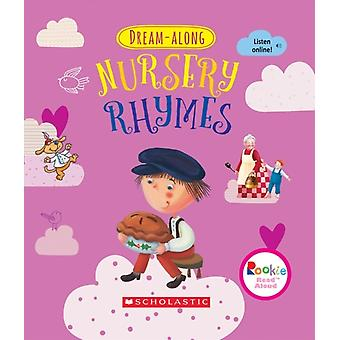 DreamAlong Nursery Rhymes par Illustrated by Virginia Allyn et Illustrated par Michael Reid et Illustré par Laura Huliska Beith