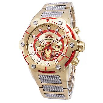 Invicta Marvel 25781 Chronograph Quarz Herren's Uhr