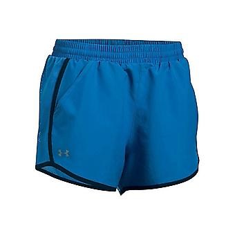 Under Armour Fly BY Short 1297125437 pantalon universel pour hommes d'été