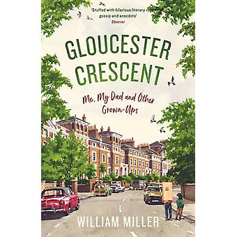 Gloucester Crescent by Miller & William