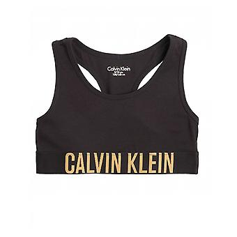 Calvin Klein U/wear 2 Pack Of Classic Bralettes