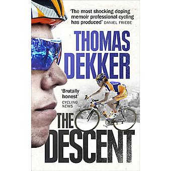 The Descent by Thomas Dekker