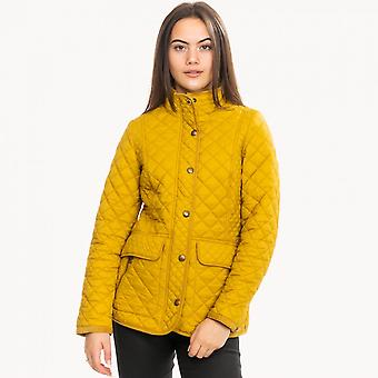 Joules Joules Newdale Womens acolchoado casaco